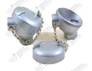 Cabezal de aluminio