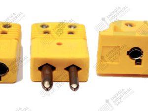 Conectores tipo K